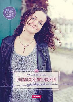 Dornröschenmenschen - Gedichtband