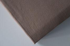 Split-Topper Spannbettlaken, passend für 180/200 x 200 cm, Farbe nougat