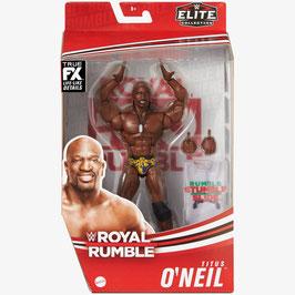 WWE Elite Royal Rumble Titus O´Neil