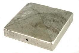 Kantholz Schutzkappe.Metall.