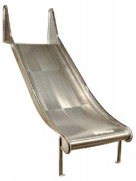 Rutsche Extra. Für Plattformhöhe ca. 1750mm H bis 2000mm H.
