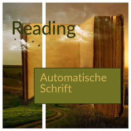 18.-19.05.2019, Seminar - Automatische Schrift, CH, St. Margrethen