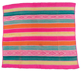 Peruana vloerkleed