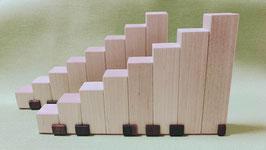 B.音の階段 2本セット