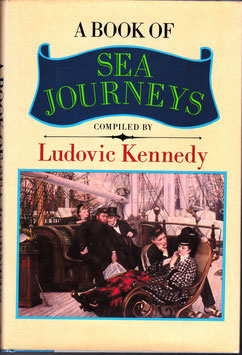 A Book of Sea Journeys ed. Ludovic Kennnedy