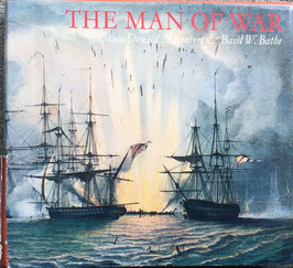 The Man of War by MacIntyre and Bathe