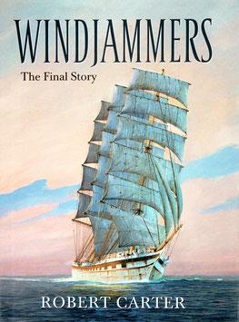 Windjammers, the Final Story by Robert Carter