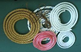 Maritime Rope Work - Materials kit for Handbook Exercises