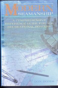 Modern Seamanship by Don Dodds