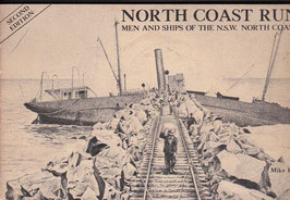 North Coast Run 2nd ed. by Michael Richards