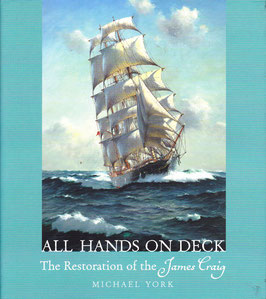 All Hands on Deck by Michael York