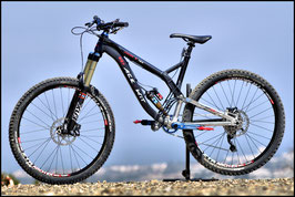 Vélo complet SLX