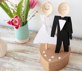 Hochzeitsgeschenk DIY Kit
