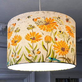 Fleur De Calendule Lampshade