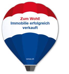 Bierdeckel «Zum Wohl!»