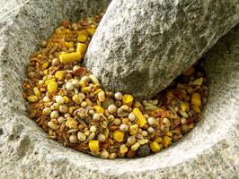 Curry Goa, Gewürzmischung