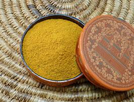 Curry Mandalay, Gewürzmischung