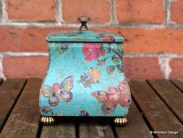 Schmetterlingsdose klein