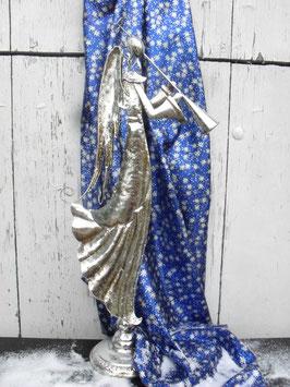Engel Sophia mit Blasintrument Rechts