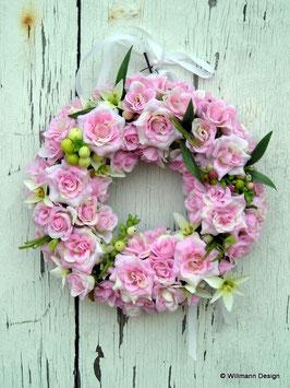Rosenkranz rosa