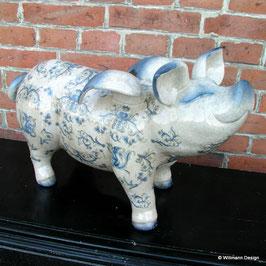 Spardose Schwein