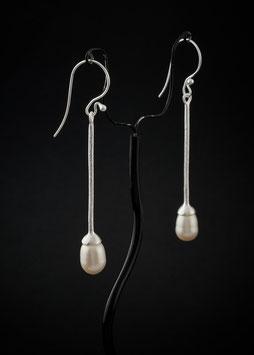 Ohrhänger Sticky Pearl gross