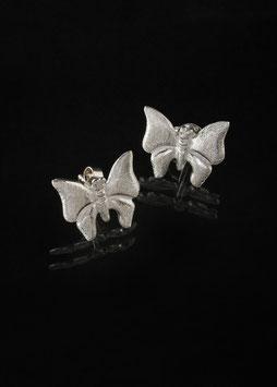 Ohrstecker Schmetterlinge