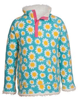 Wendepullover 'Frugi' Sonnenblumen