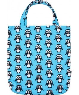 Tasche Sweat  'Maxomorra' Pinguin