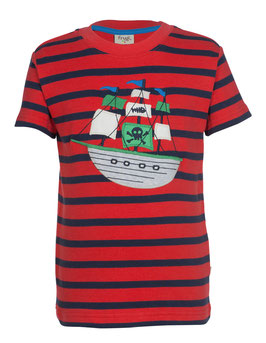 T-Shirt  'Frugi' Boot