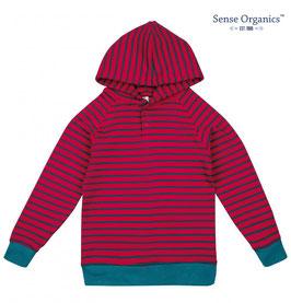 Langarm-Shirt 'Sense Organics' Toby