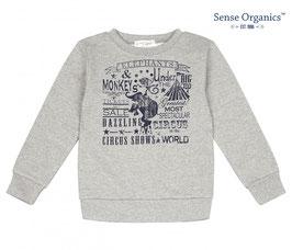 Langarm-Shirt 'Sense Organics' Piet