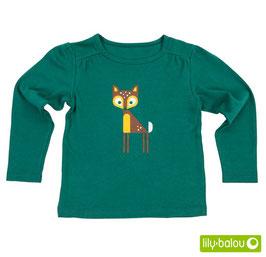 """Shirt 'Lily Balou' - """"Lulu"""" Pinetree"""