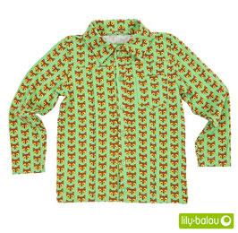 """Shirt 'Lily Balou' - """"Guust"""" Deer"""