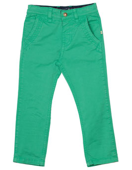 Slim Fit Hose 'Frugi' Forester Chinos