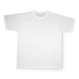 T-Shirt Herren - L