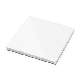 Untersetzer quadratisch 6erPack
