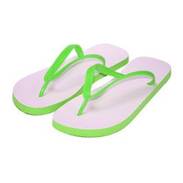 Flip-Flops Grün Erwachsen  L