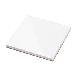 Untersetze quadratische 6erPack