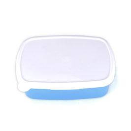 Plastikbehälter Blau