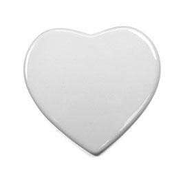 Kachel Herz 10 cm