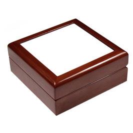 Schmuckbox  Holz