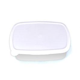 Plastikbehälter Weiss