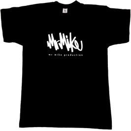 """T-Shirt """"MrMike Graffiti"""""""