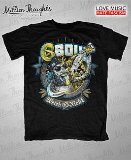 """T-Shirt BBou """"Weizn"""""""