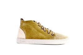 Natural World Wintersneaker - Beige | Gr.36