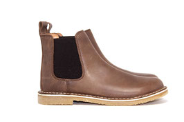 BUNDGAARD  Stiefelette - Cajsa Brown