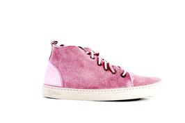 Natural World Wintersneaker - Rosa | Gr.38