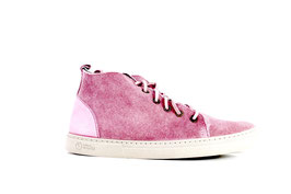 Natural World Wintersneaker - Rosa | Gr.39