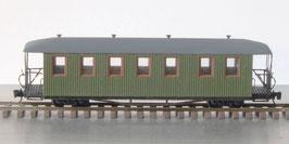Personenwagen der Gattung 729  KB4